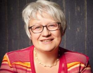 Gabriele Frey, Heilpraktikerin Homöopathie