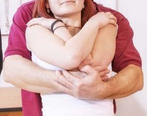 Osteopathie Rippen-Techniken Rippen Blockaden lösen